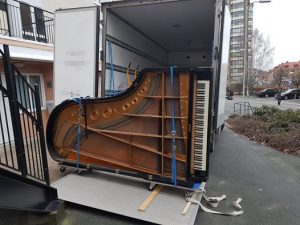 Pianoflytt göteborg
